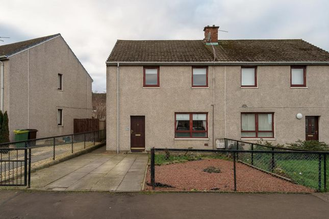 Semi-detached house in   Drummore Drive  Prestonpans E Edinburgh