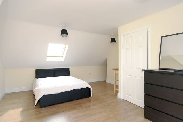 Thumbnail Terraced house to rent in Charlton Park Lane, London