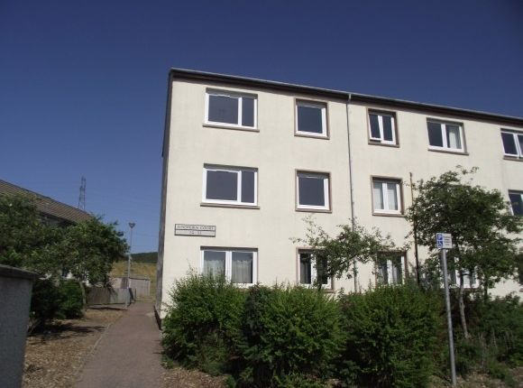 Thumbnail Flat to rent in Findhorn Court, Elgin
