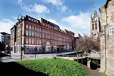 Thumbnail Office to let in The St. Nicholas Building, St. Nicholas Street, Newcastle Upon Tyne, Tyne And Wear