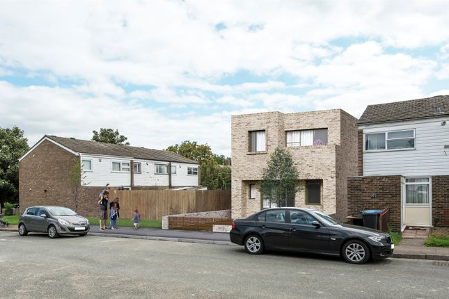 Thumbnail Detached house for sale in Padstow Road, Enfield