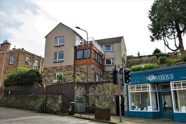 Thumbnail Flat to rent in Bridge Road, Colinton, Edinburgh