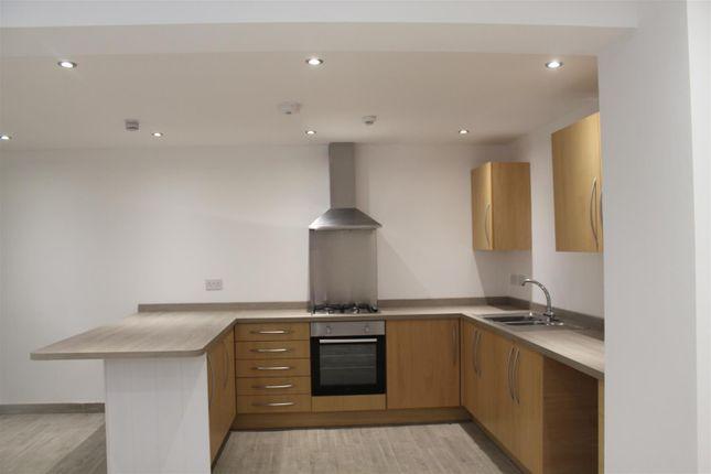 1 bed property to rent in Henleaze Road, Henleaze, Bristol BS9