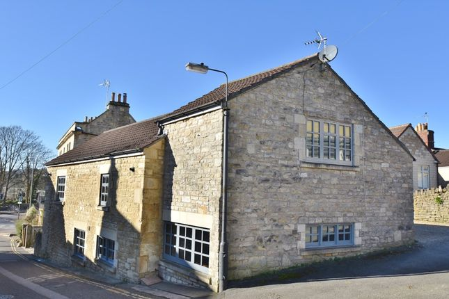 Thumbnail Semi-detached house for sale in Fosse Lane, Batheaston, Bath