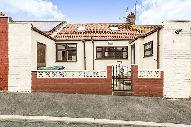 Thumbnail Bungalow for sale in Jasper Avenue, Seaham