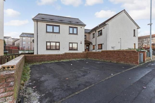 Exterior of Thornhill Road, Hamilton, South Lanarkshire ML3