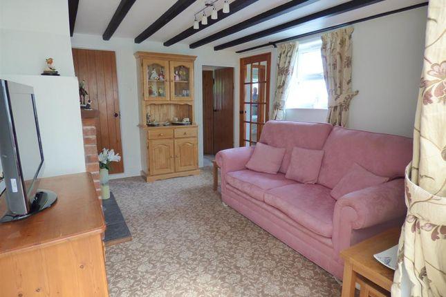 Living Room Alt of Middleton Road, Bainton, Driffield YO25