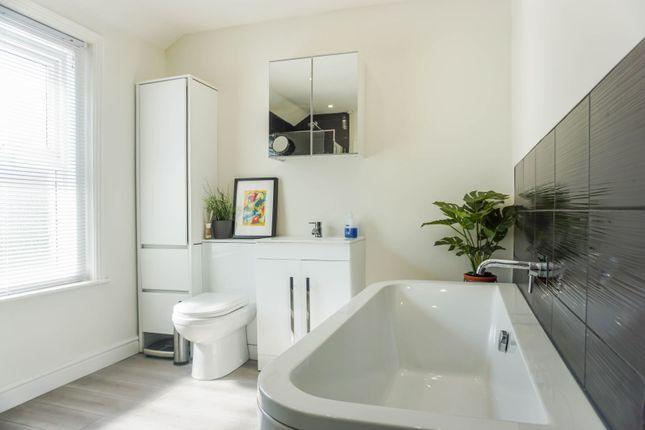 Family Bathroom of Leyton Road, Southampton SO14