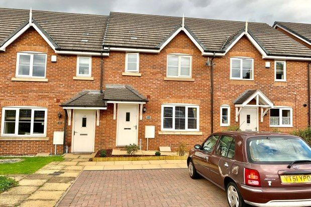 3 bed semi-detached house to rent in Redmires Close, Walsall WS4