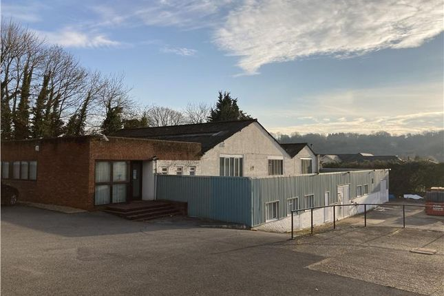 Thumbnail Industrial to let in Derehams Lane, Loudwater, High Wycombe, Buckinghamshire