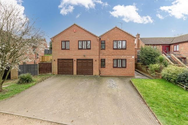 Thumbnail Property for sale in The Maples, Daventry