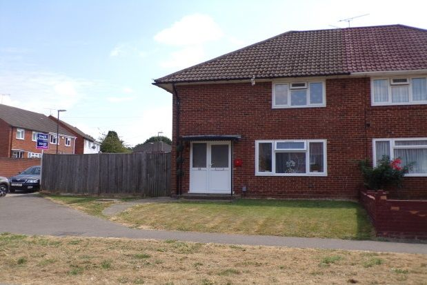 Thumbnail Property to rent in Honeysuckle Lane, Crawley