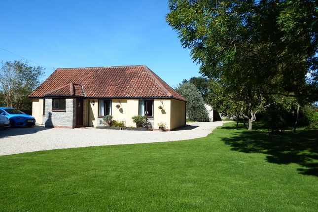 Thumbnail Cottage to rent in Poolbridge Road, Blackford Wedmore