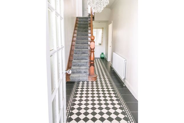 Hallway of Saintfield Road, Carryduff BT8