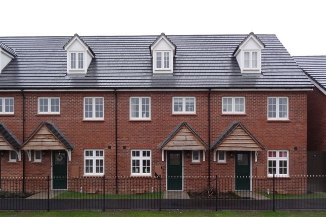 Thumbnail Property to rent in Clipson Crest, Barton-Upon-Humber