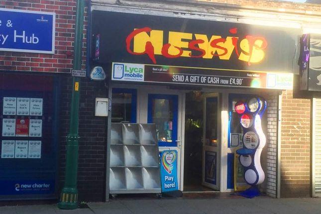 Retail premises for sale in Hyde SK14, UK
