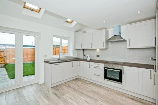 Thumbnail Semi-detached house for sale in Woodstock Road, Gosport, Hampshire