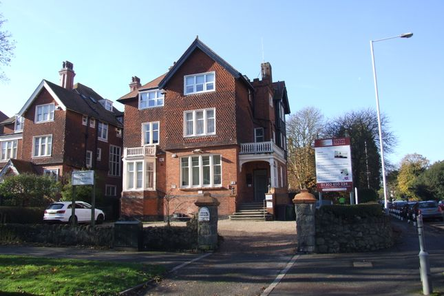 Thumbnail Flat to rent in Earls Avenue, Folkestone