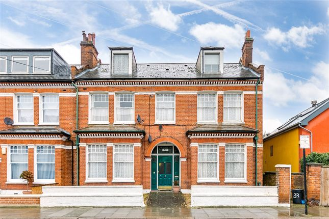 Thumbnail Semi-detached house for sale in Huron Road, London