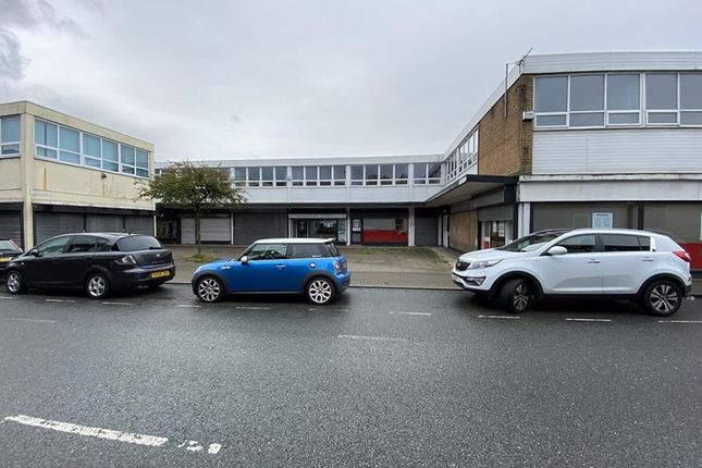 Office to let in Unit 24A, Lord Street, Leigh
