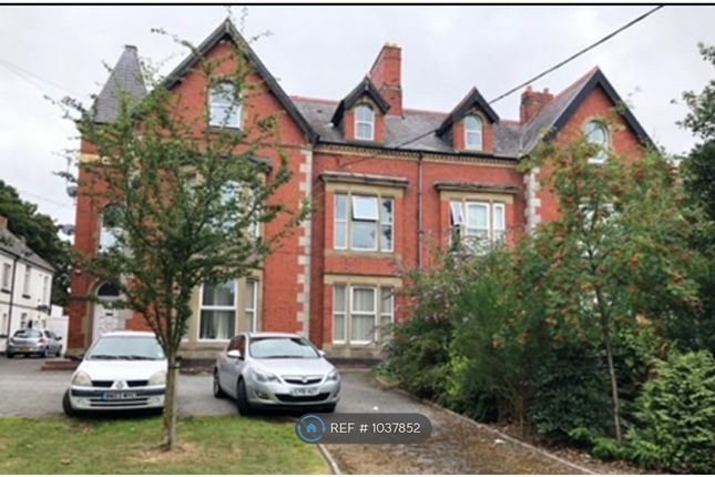 1 bed flat to rent in Dyserth Road, Rhyl LL18