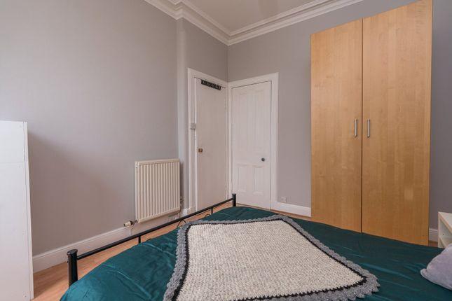 Bedroom Alt of Wardlaw Street, Edinburgh EH11