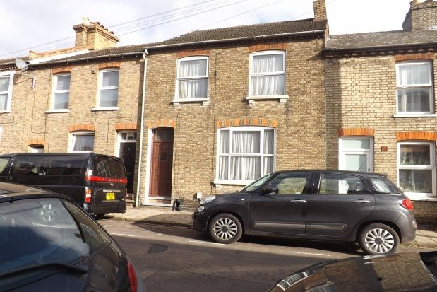 Thumbnail Property to rent in Maitland Street, Bedford