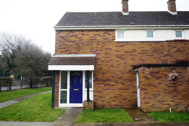 Thumbnail Property to rent in Yew Tree Grove, St. Athan, Barry