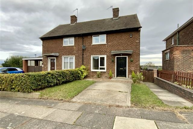2 bed semi-detached house for sale in Greenwood Road, Littledale, Sheffield S9