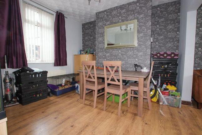 Dining Area of Foster Street, Brotton, Saltburn-By-The-Sea TS12