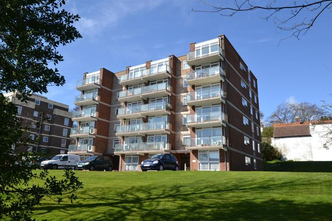 Thumbnail Flat to rent in Fitzalan House, 7-9 Arundel Road, Eastbourne