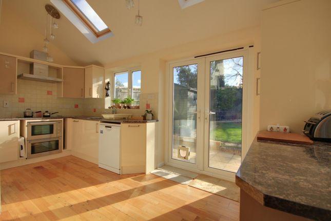 Kitchen of Silverthorne Drive, Caversham Heights, Reading RG4