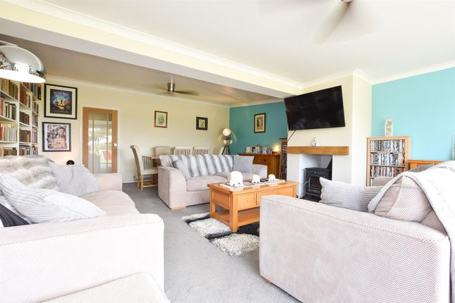 Lounge/Diner of Maresfield Drive, Pevensey Bay, Pevensey BN24