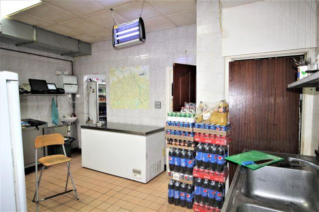 Kitchen Area Shot 2