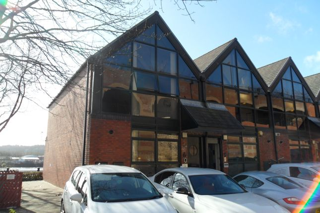Thumbnail Office to let in 6 Riverside Studios, Newcastle Business Park, Newcastle Upon Tyne