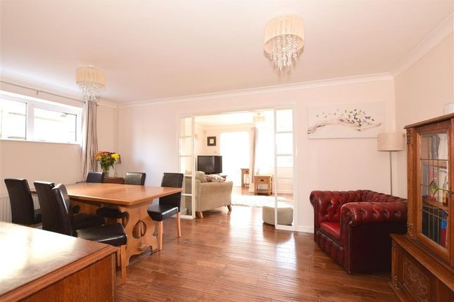 Dining Area of Rochester Crescent, Hoo, Rochester, Kent ME3