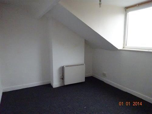 Thumbnail Flat to rent in Flat 3 Lavender Walk, Leeds