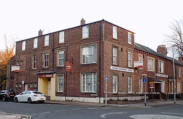 Thumbnail Town house for sale in Cecil Street, Carlisle