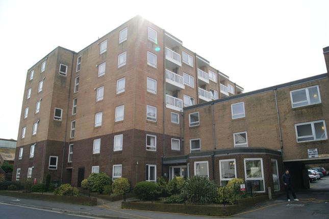 Thumbnail Flat to rent in Bay Court, Harbour Road, Seaton