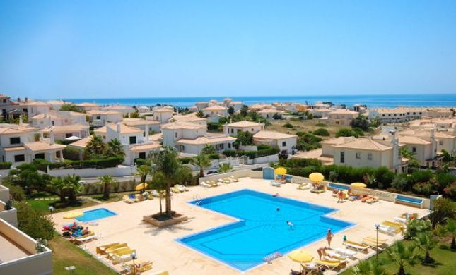 2 bed apartment for sale in Albufeira, Algarve, Portugal