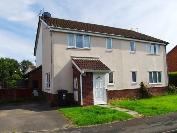 Thumbnail Terraced house for sale in Lisle Road, Weston-Super-Mare