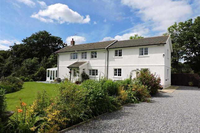 Thumbnail Property for sale in Llangain, Carmarthen