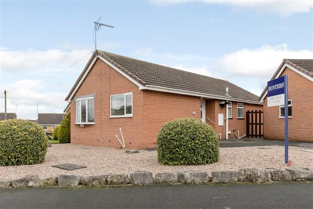 Thumbnail Detached house for sale in Hillcrest Court, Tadcaster