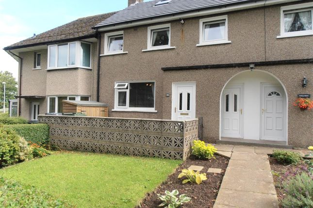 Thumbnail Terraced house to rent in Ambleside Road, Lancaster