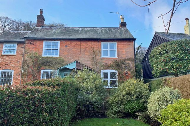 Semi-detached house for sale in Emery Down, Lyndhurst