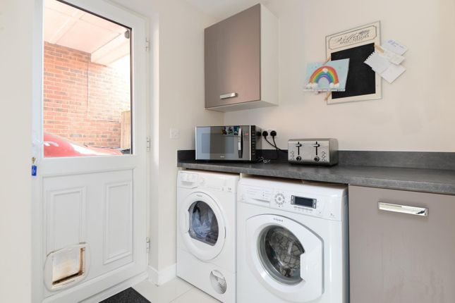 Utility Room of Swaffer Way, Singleton, Ashford TN23