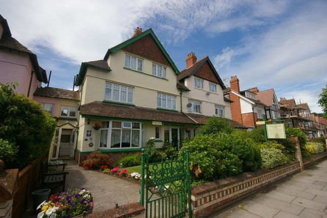 Thumbnail Terraced house for sale in Tregonwell Road, Minehead