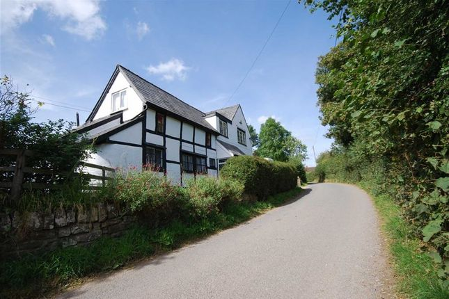 3 bed cottage to rent in Moorend Cross, Malvern, Worcestershire