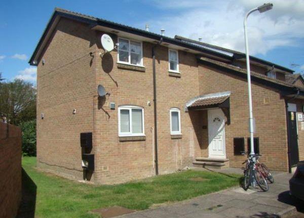 1 bed flat for sale in Windsor Park Road, Harlington