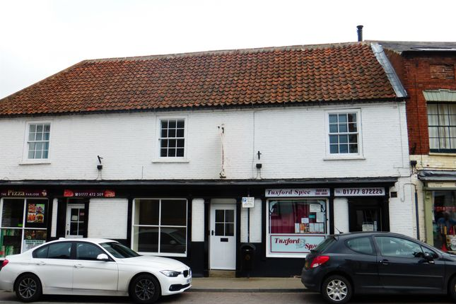 Thumbnail Flat for sale in Eldon Street, Tuxford, Newark